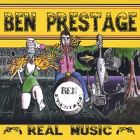 Ben Prestage | Real Music