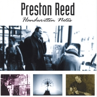 Preston Reed | Handwritten Notes