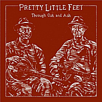 Pretty Little Feet | Through Oak and Ash