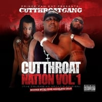 Cutthroat Gang | Cutthroat Nation, Vol.1 (The Colombian Necktie Edition)