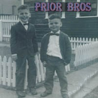 Prior Bros. | Bout Time