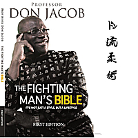 Professor Don Jacob | The Fighting Man's Bible
