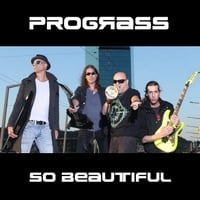 Prograss | So Beautiful