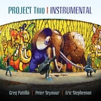 Project Trio | Instrumental