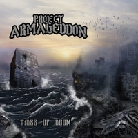 Project Armageddon | Tides of Doom