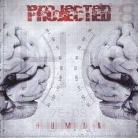 Projected | Human