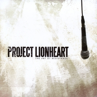 Project Lionheart | The Art of Resistance