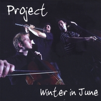 PROJECT Trio | Winter in June