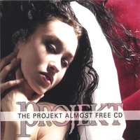 Various Artists | The Projekt Almost Free CD