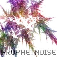 Prophetnoise | Space, Time, Bass
