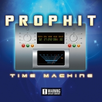 Prophit | Time Machine