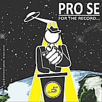 Pro Se | For the Record . . . Set Yourself Free