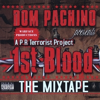 P.R. Terrorist | 1st Blood