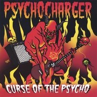 Psycho Charger | Curse of the Psycho
