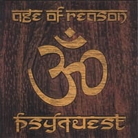 PSYQUEST | AGE OF REASON