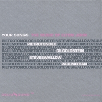 Pietro Tonolo, Gil Goldstein, Steve Swallow & Paul Motian | Your Songs - The Music of Elton John