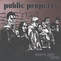 Public Property | What's Goin Down