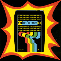 The Pulltops | 8-Track