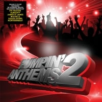 Various Artists | Pumpin' Anthems