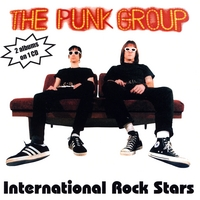 The Punk Group | International Rock Stars/Tour de Force