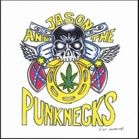 Jason and the Punknecks | Outlaw Cuntry
