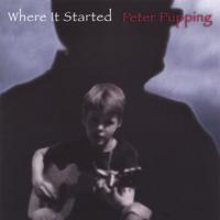 Peter Pupping | Where It Started