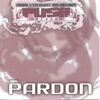 Push Records | Pardon