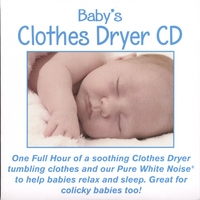Purewhitenoise.com | Baby's Clothes Dryer Cd