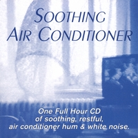 Purewhitenoise.com | Soothing Air Conditioner