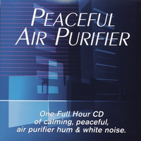 Purewhitenoise.com | Peaceful Air Purifier