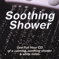Purewhitenoise.com | Soothing Shower