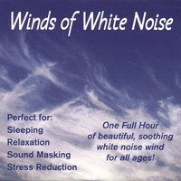 Purewhitenoise.com | Winds Of White Noise