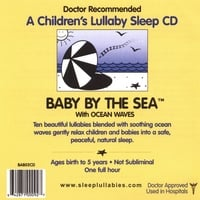 PureWhiteNoise.com | Baby By The Sea Lullabies
