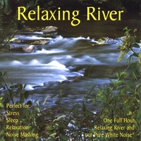 PureWhiteNoise.com | Relaxing River