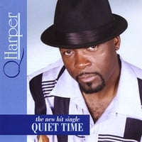 Q Harper | Quiet Time