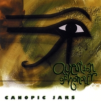 Question of Honour | Canopic Jars