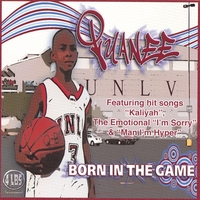 Quanee | Born In The Game
