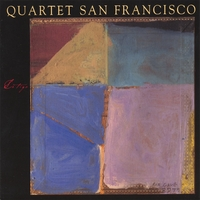Quartet San Francisco | Látigo