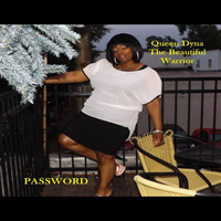 Queen Dyna | Password