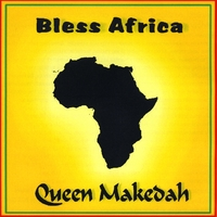 Queen Makedah | Bless Africa