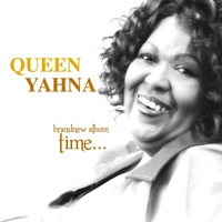 Queen Yahna | Time