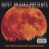 Quiet Akillez | New England Connection