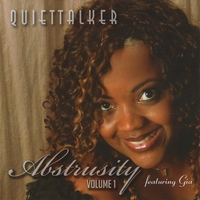 Quiettalker | Abstrusity