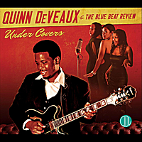 Quinn DeVeaux & The Blue Beat Review | Under Covers