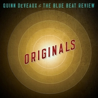 Quinn DeVeaux - Originals