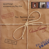 QuinTango | To Buenos Aires With Love