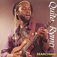 Quito Rymer | Searching