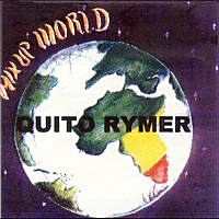 Quito Rymer | Mix Up World