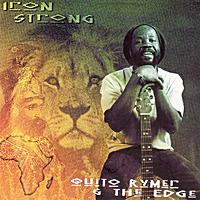 Quito Rymer & The Edge | Iron Strong