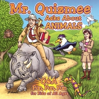 Quizzenkids Productions | Mr. Quizmee Asks About Animals